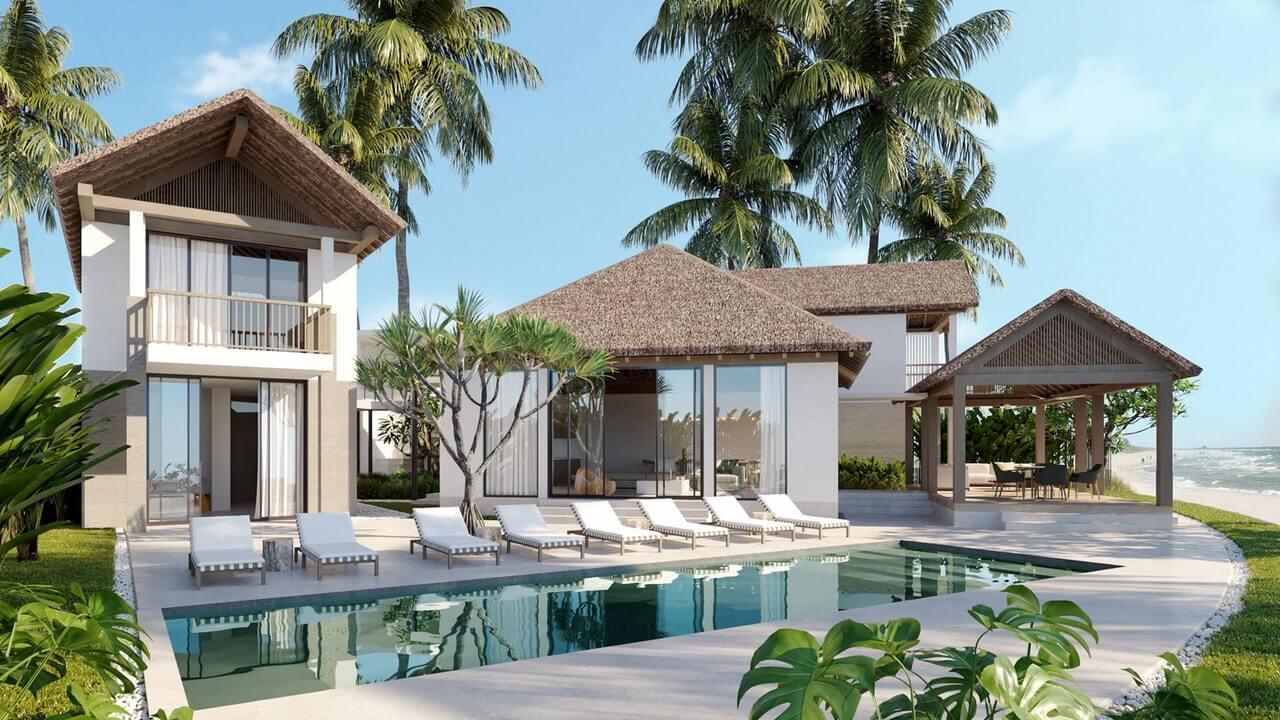 5 Reasons why you should book a family villa holiday