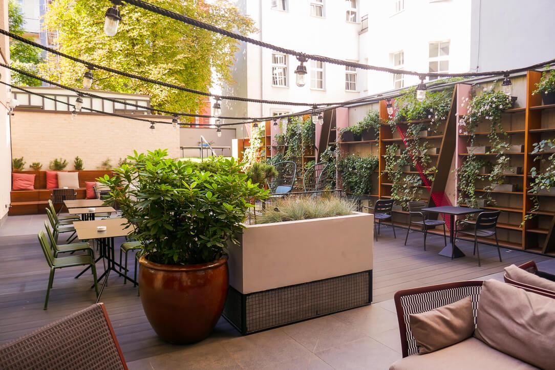 Five of the Best Cafés in Kraków, Poland