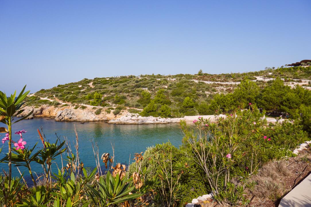 Travel Plans 2020: Beach in Turkey