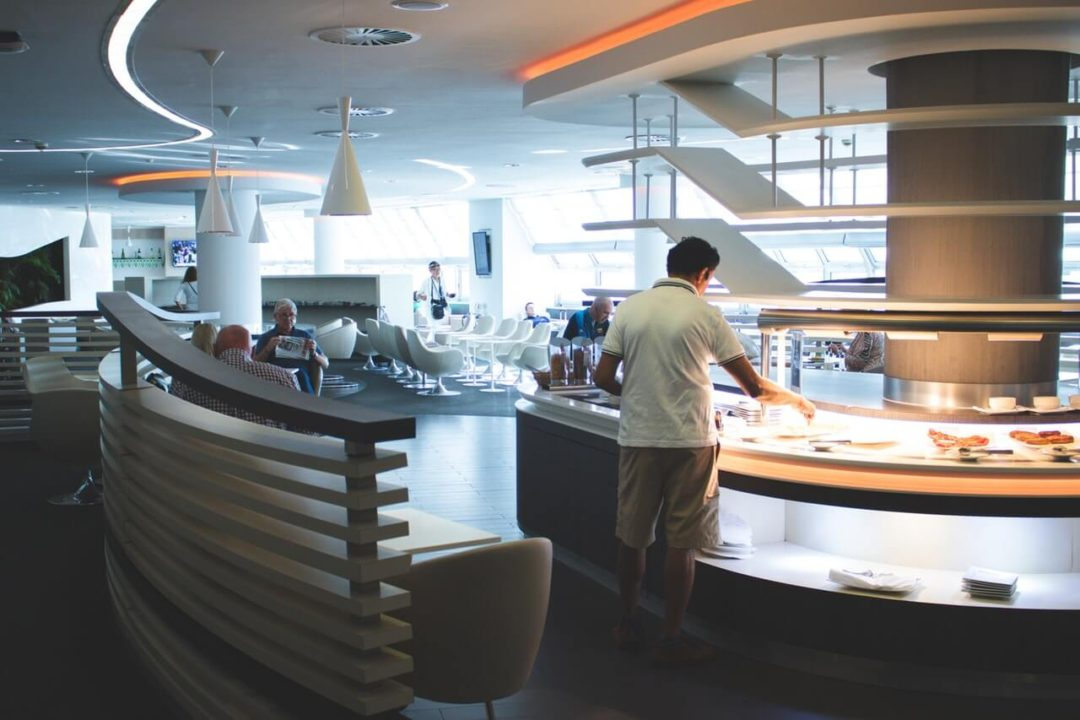 Fast Track Airport Services: Airport Lounge Membership