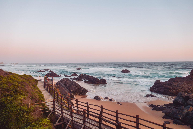 Best Beaches in Knysna South Africa