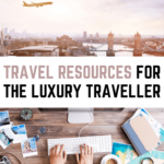 Pin for Luxury Travel Resources