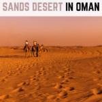 Pin fro How to Visit Wahiba Sands Desert in Oman